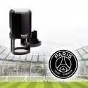 Tampon encreur football : Le PSG