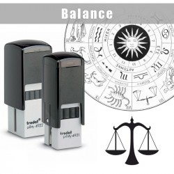 Signe du zodiaque : Balance