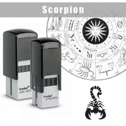 Signe du zodiaque : Scorpion