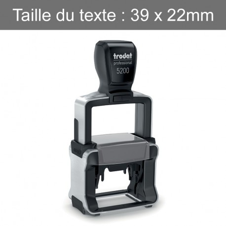 Tampon Trodat 5200