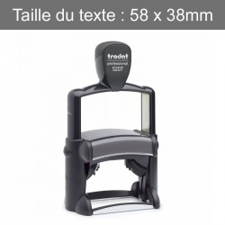 Tampon Trodat 5207