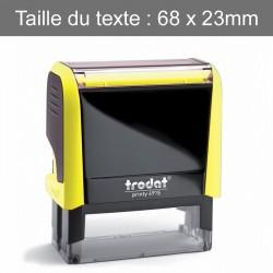 Tampon Encreur Trodat 4915