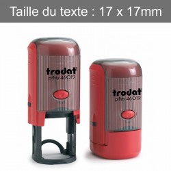 Tampon Trodat 46019