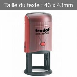 Tampon Trodat 46045