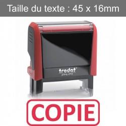 "Tampon XPrint ""copie"""